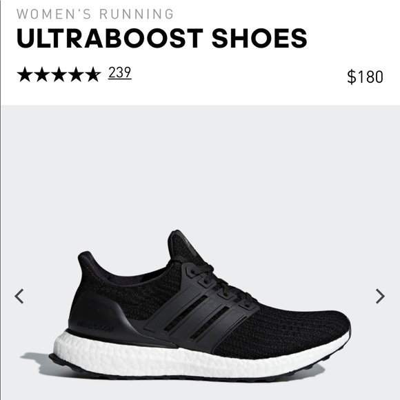 adidas ultra boost 9 - 63% remise